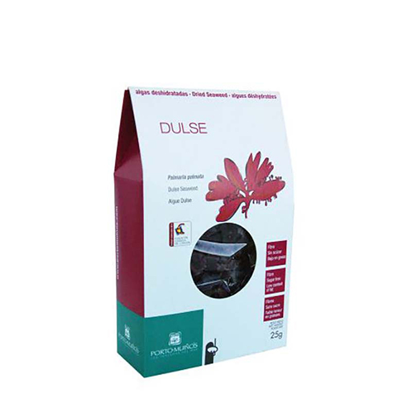 Alga Dulse  25 ECO