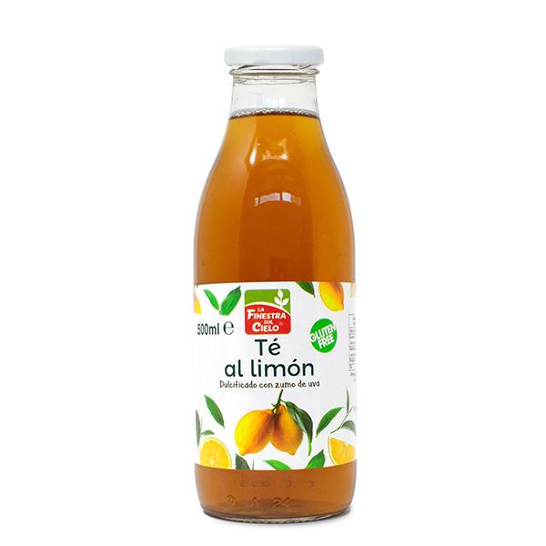 Te de Limón Finestra 50cl ECO