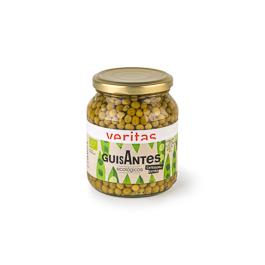 Guisantes Veritas230g ECO