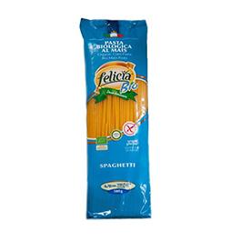 Epaguetti de maíz y arroz s/g 500g