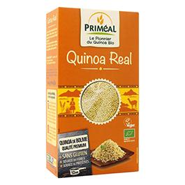 Quinoa reial 250g ECO
