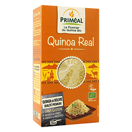 Quinoa real 250g