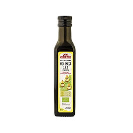 Aceite mix omegas 250ml