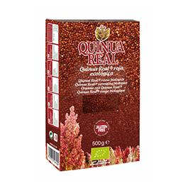 Quinoa roja 500g ECO