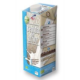Beguda d'arròs s/gluten 1l