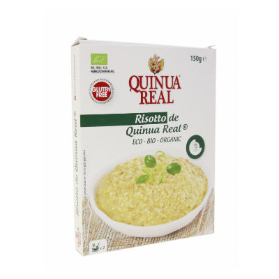 Risotto de quinoa real 150g
