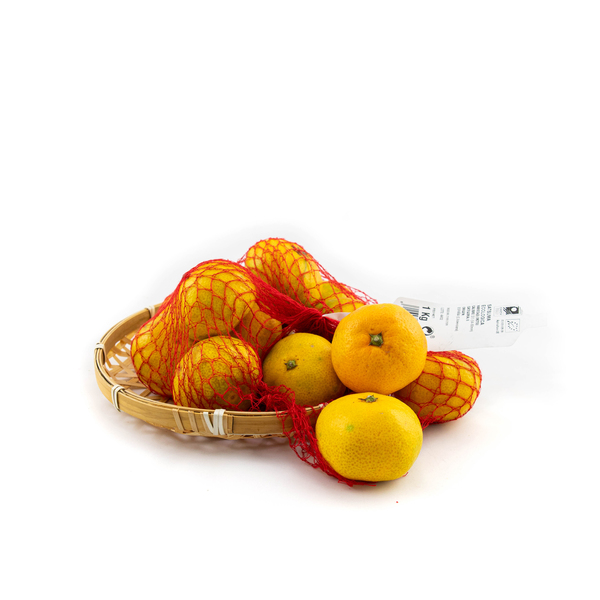 Mandarina Bolsa 1Kg ECO