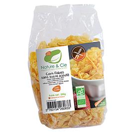 Corn flakes sin gluten 200g