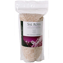 Sal rosa Himalaya 1kg