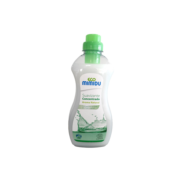 Suavitzant concentrado 750ml ECO