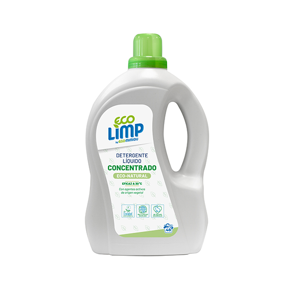 Detergent liqit 2,6l ECO