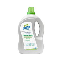Detergente liq 2,6l ECO