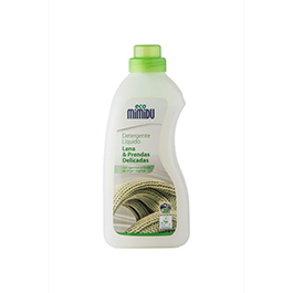 Detergente ropa delicada 750ml ECO
