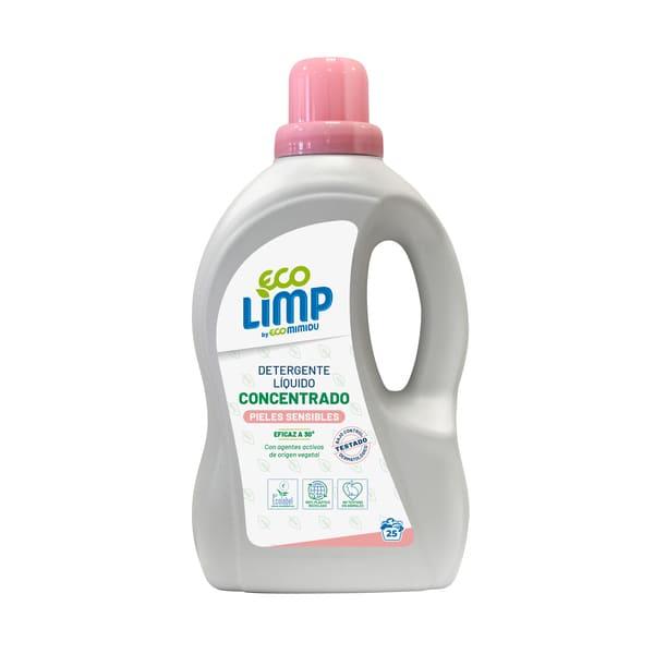 Detergente piel delicada 1,5l ECO