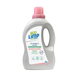 Detergente pell delicada 1,5l ECO