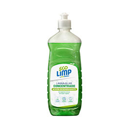 Lavavajillas concentrado 500ml ECO
