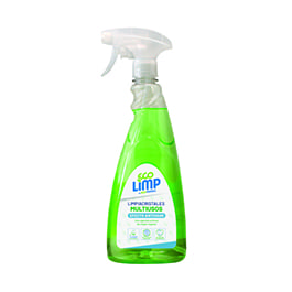 Spray limpiacristal 750ml ECO