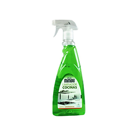 Spray de cocina 750ml ECO