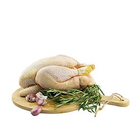 Pollo Entero Eviscerado 2kg aprox. ECO