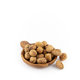 Nueces con cascara 400g ECO