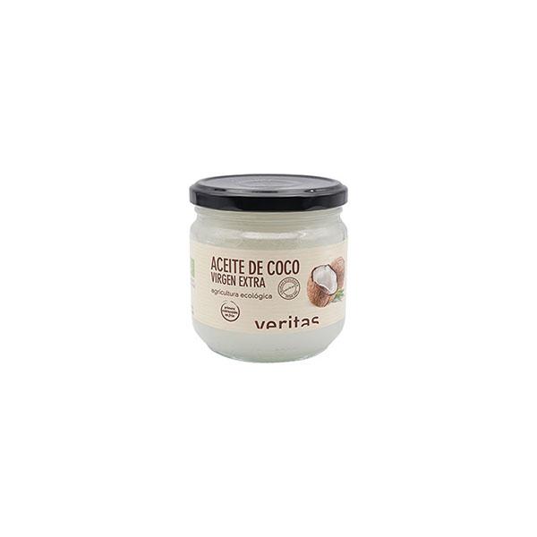 Oli de coco verge 270ml ECO