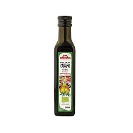 Aceiteite de semillas de cañamo 250ml