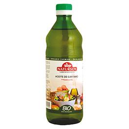 Aceite de semillas de cártamo 500ml