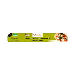 Masa Fresca Pizza Biobleud 260G