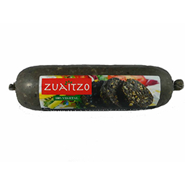 Morcilla vegetal Zuaitzo 200g ECO
