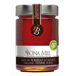 Miel Tomillo Bona Mel 450gr