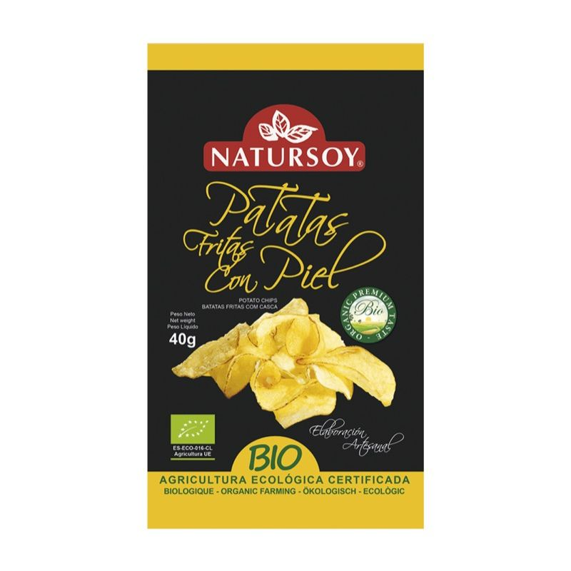 Patatas fritas Natu ECO