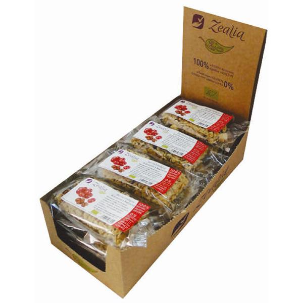 Barrita arándano-avellana s/g ECO