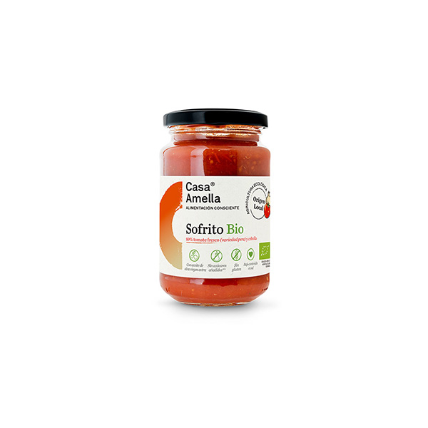 Tomate sofrito 320g ECO