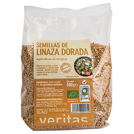 Linaza dorada 500g