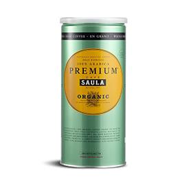 Cafe arabica grano ECO