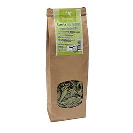 Stevia hoja seca 50g