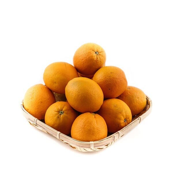 Naranja zumo bolsa 3 kgs ECO