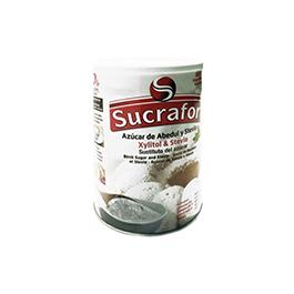 Azúcar de abedul stevia 750g