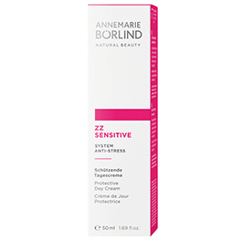 Crema de día ZZ sensitive 50ml