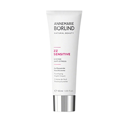 Crema de nit sensitive 50ml