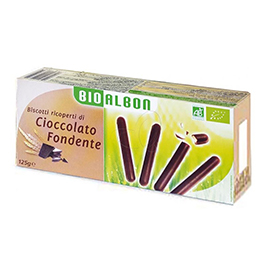 Fingers galleta chocolate ne. ECO