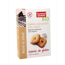 Galleta con yogur 250g ECO
