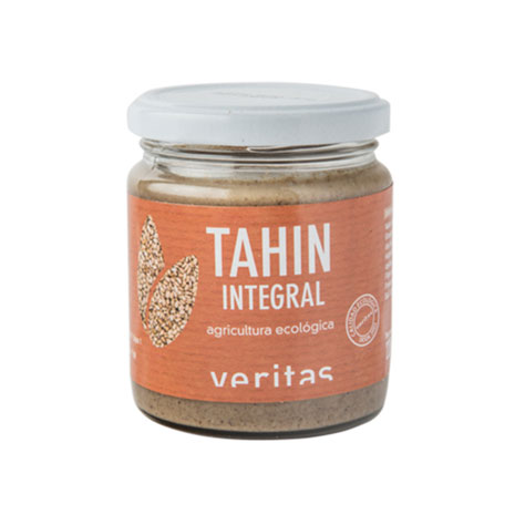 Tahin intregal 225g ECO