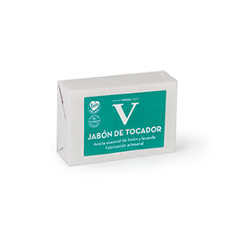 Sabó tocador 100ml ECO