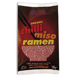 Sopa miso c/ ramen chili 80g