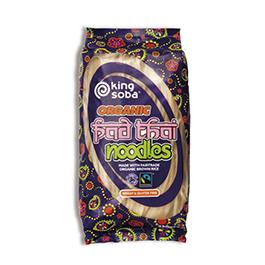 Fideos de arroz integral 250g
