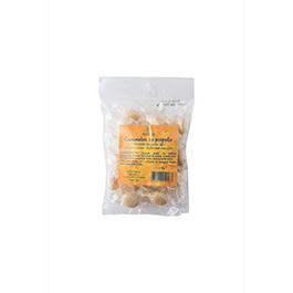 Caramelos de propóleo 75g ECO