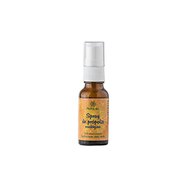 Spray bucal propóleo20ml
