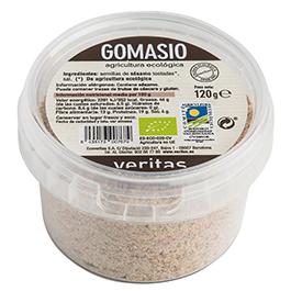 Gomashio 120g