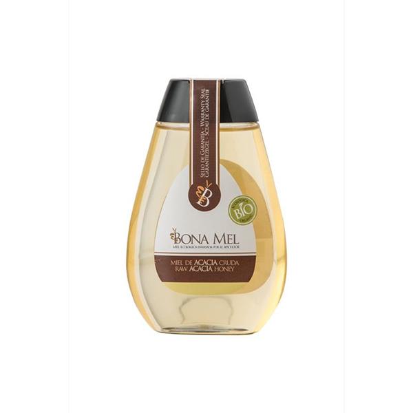 Miel de acacia Antigoteo 350g ECO